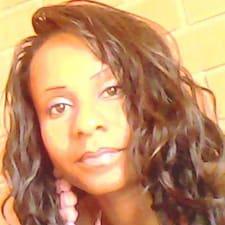 Diana Paola felhasználói profilja