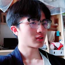 Perfil do utilizador de 夏怡