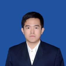 禄鹏 User Profile