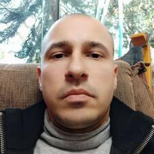 Profilo utente di Raoni
