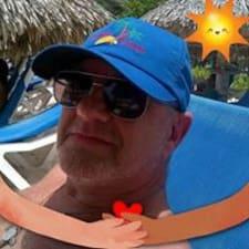 Alfredo Luis - Profil Użytkownika