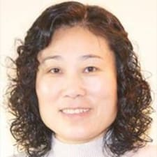 Hongyun User Profile
