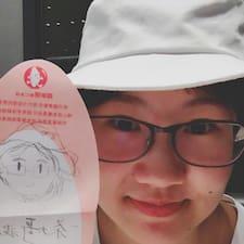Perfil de usuario de 大饼