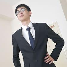 Jun Chen User Profile