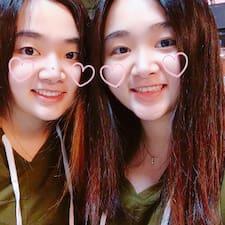 雅蓓 - Profil Użytkownika