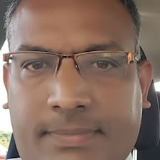 Prasad User Profile