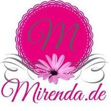 Nutzerprofil von Mirenda Om Nada