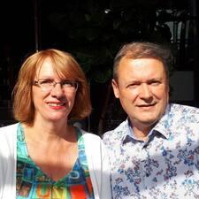 Jean Claude Et Monique User Profile