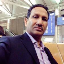 Mohammad Yoonas Mohd. Shafi User Profile