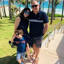Juan And Melisa User Profile