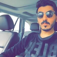 Sultan felhasználói profilja