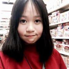 燕珊 Kullanıcı Profili