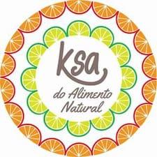 Profil utilisateur de Ksa