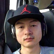 Junpei User Profile