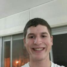 Profil utilisateur de Shalom
