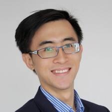Yue Hern User Profile