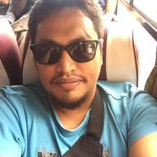 Profil korisnika Muhammad Noor