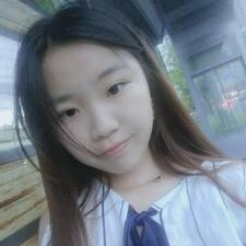 Nutzerprofil von 忻恬