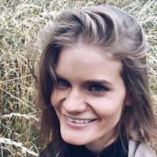 Leonie Brukerprofil