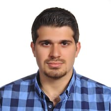 Perfil do utilizador de Hasan