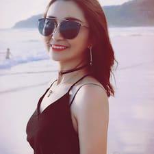 Zhenni User Profile