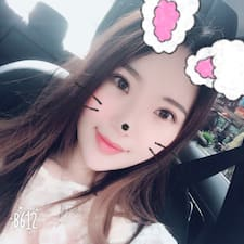 Henkilön 李璐璐 käyttäjäprofiili