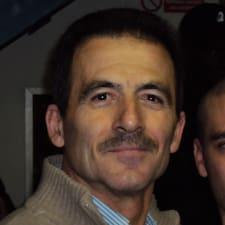 Egidio Kullanıcı Profili