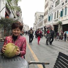 文珏 - Uživatelský profil
