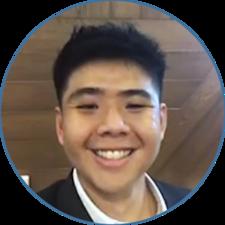 Kwee Hong User Profile