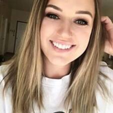 Profil korisnika Macy