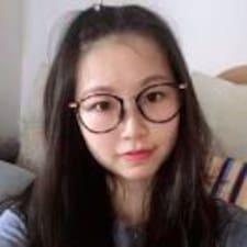 燕 - Uživatelský profil