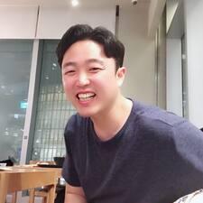 Profil utilisateur de 정철