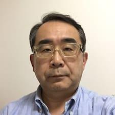 Nutzerprofil von Hironori