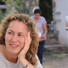 Sylvelie Brugerprofil