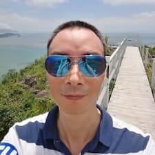 Nutzerprofil von 海