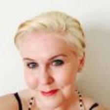 Bridgette User Profile