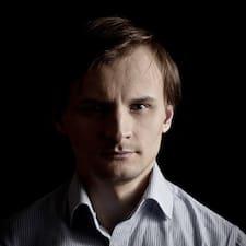 Mihail User Profile
