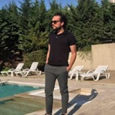 Profil utilisateur de Sedat