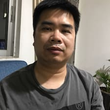 靖 - Profil Użytkownika