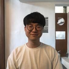 Perfil do utilizador de 영섭