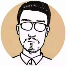 Profil utilisateur de 先生