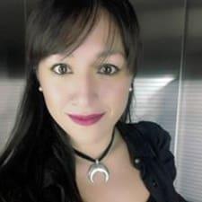 Aymara - Uživatelský profil