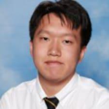 Perfil de l'usuari Tian