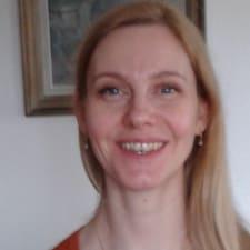 Christèle felhasználói profilja