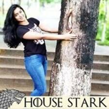 Mounika - Uživatelský profil