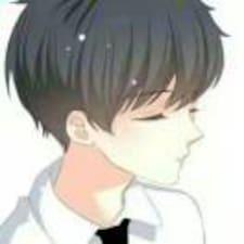冬浩 felhasználói profilja