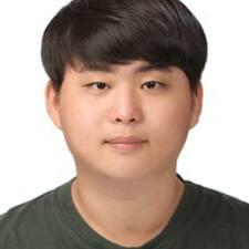 승준 felhasználói profilja