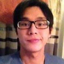 Profil utilisateur de Kai-Chuan