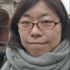 Profil korisnika 香織