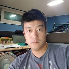 Profil korisnika DongKyun